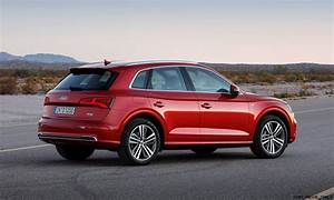 Audi Q5 2018 : 2018 audi q5 1 ~ Farleysfitness.com Idées de Décoration