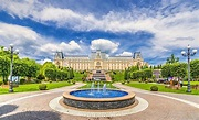 Iaşi, Romania's historical capital, looking to find the ...