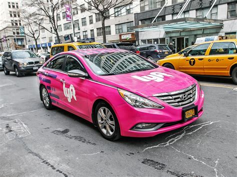 Lyft Delivers Carbon-neutral Rides