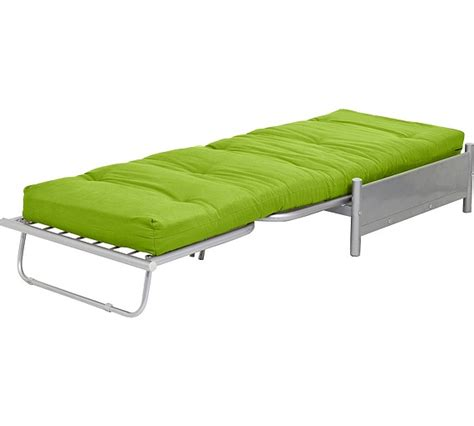 Futon Single by Buy Colourmatch Single Futon Sofa Bed With Mattress Apple
