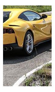 Ferrari 812 Superfast (2017) review by CAR Magazine