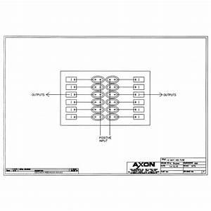 12 Way Visi-switch    Fuse Panel