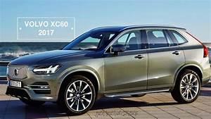 Suv Volvo Xc60 : volvo xc60 2017 perfect suv youtube ~ Medecine-chirurgie-esthetiques.com Avis de Voitures