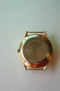 Glas Milchig Machen : junghans quartz uhrforum ~ Kayakingforconservation.com Haus und Dekorationen