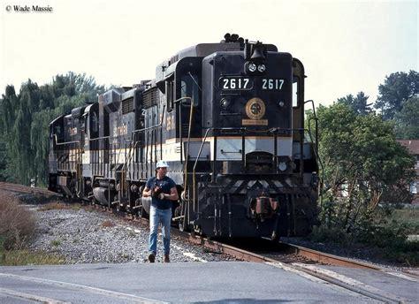 Norfolk Southern Railroad – Page 2 – Jim Pearson Photography