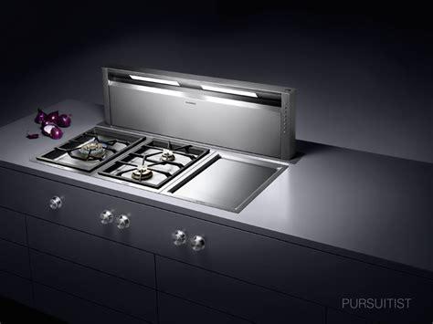 cuisine gaggenau best kitchen appliances 2016 pursuitist