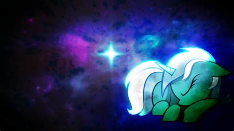 Lyra Wallpaper (10k Views D) By Sgtwaflez On Deviantart