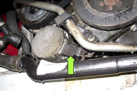 bmw  coolant pump replacement    pelican parts diy maintenance article
