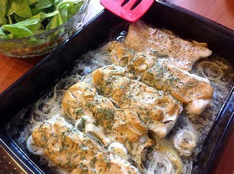 cuisiner du cabillaud au four recette de dos de cabillaud moutarde et estragon