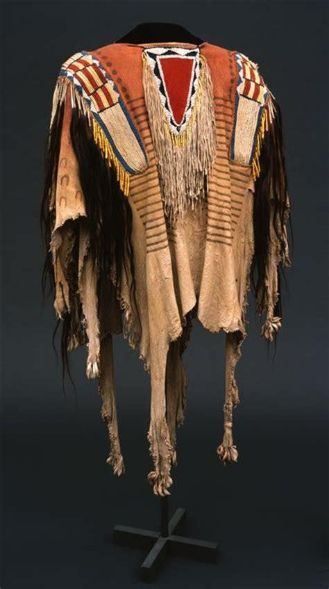 Collections - Plains Indian Museum - Buffalo Bill Center