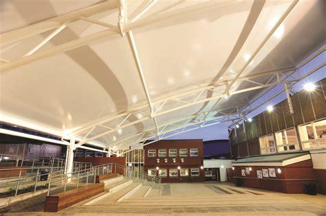 trentham high school stoke  trent projects broxap