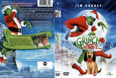 Grinch Stole Christmas Movie Dvd Pictures To Pin On