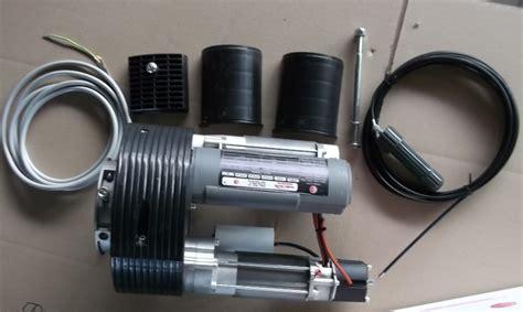moteur central 240 mm pour rideau metallique 320 kg autom 233 co automatismes pour la maison
