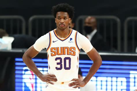 Damian Jones To Be Released By Suns   Hoops Rumors