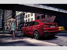 BMW X4 Bilder & Videos