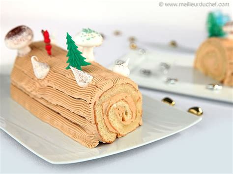 cuisine buche de noel bûche de noël recettes de cuisine meilleurduchef com