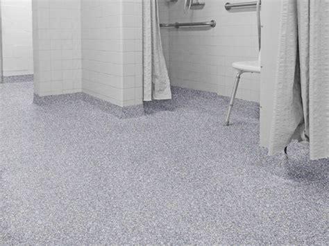 waterproof floor coating  public restrooms home ideas