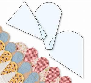 Ice Cream Cone Border Templates 735272040811 - Quilt in a ...