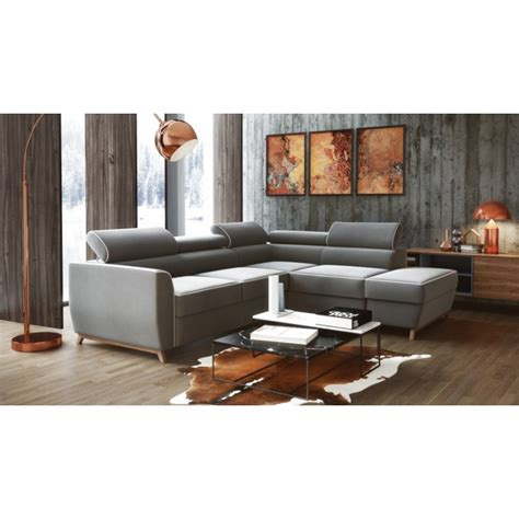 L Sofa Bed by Novel L Shaped Modular Sofa Bed Sofas 2581 Home