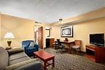 Capitol Plaza Hotel & Convention Center Jefferson City, MO ...
