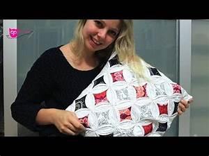 Krabbeldecke Nähen Anleitung Youtube : diy eule anleitung kirchenfenster patchwork kissen n hen youtube sew pinterest dom ~ Orissabook.com Haus und Dekorationen