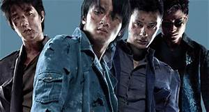 Invisible Target (男兒本色) (2007)