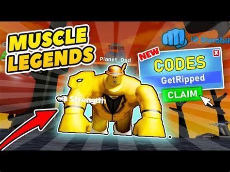 muscle legends roblox wiki strucidcodesorg