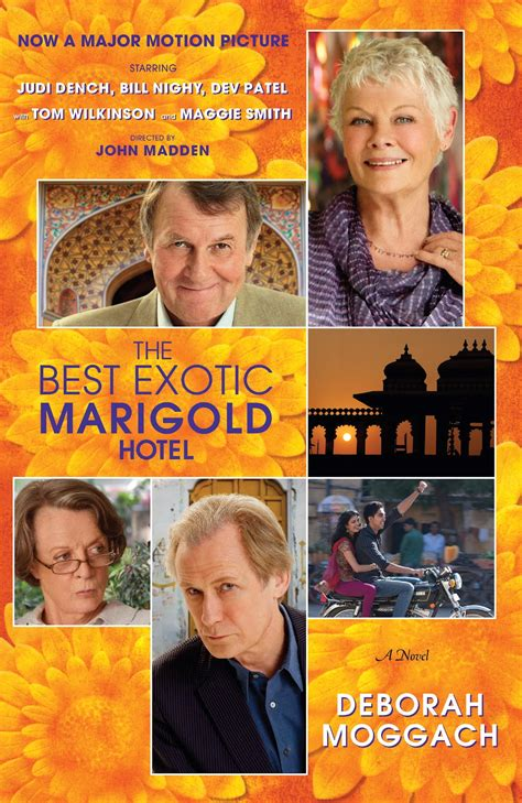 Best Marigold Hotel 2 by The Oxymoron Chronicles The Best