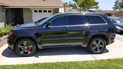 2016 jeep cherokee sport black rims 100 jeep grand cherokee black rims jeep grand