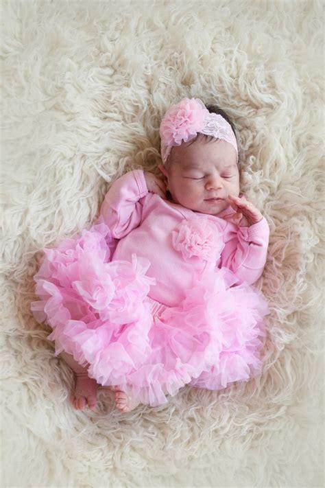 newborn baby girls ideas  pinterest newborn