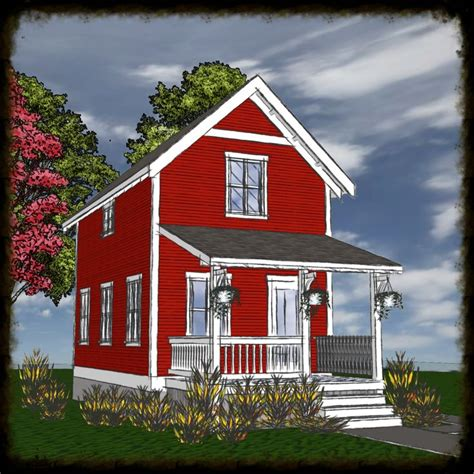 The small house catalog On the Homestead Pinterest