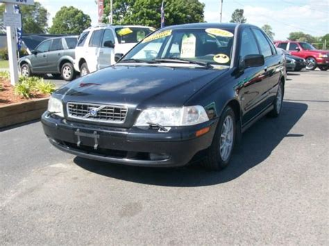 2003 Volvo S40 For Sale by 2003 Volvo S40 Cars For Sale