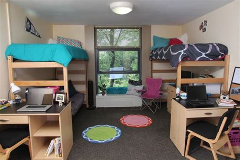 year housing drake university