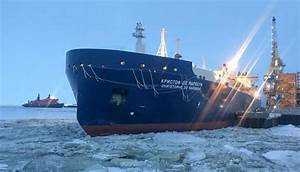 Total Takes 10 Pct Stake in Novatek's Arctic LNG 2 Project ...