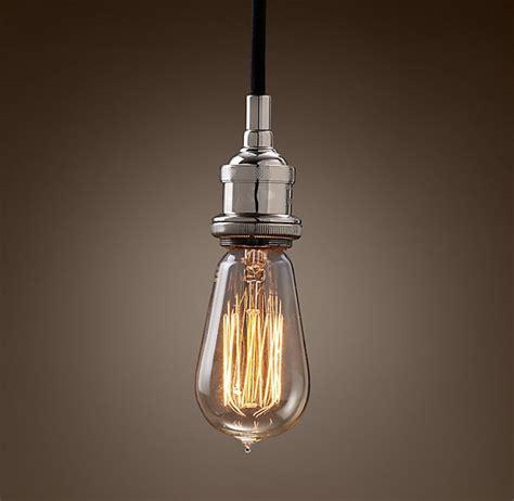 exposed light bulb chandelier 25 photos exposed bulb pendant track lighting pendant