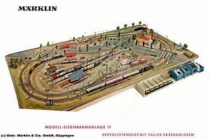 Lionelmpc - My Old Marklin Layout