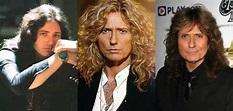 David Coverdale Plastic Surgery Before and After Pictures 2021