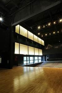 G C Interiors : auditorio de massanassa por g mez lvarez arquitectes metalocus ~ Yasmunasinghe.com Haus und Dekorationen