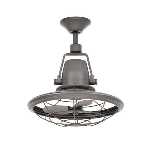 outdoor ceiling fan with heater home decorators collection bentley ii 18 in indoor