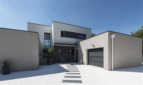 maisons modernes depreux construction