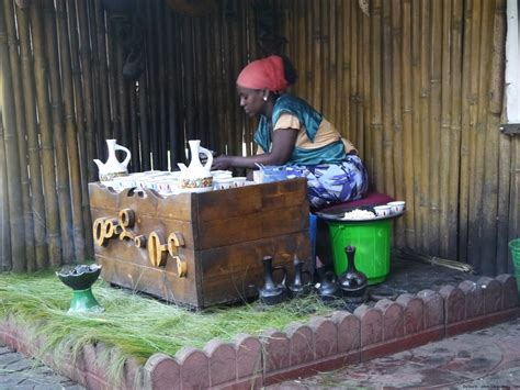 It involves roasting coffee beans and preparing boiled coffee in a vessel akin to the ibriks used to make turkish coffee. Ethiopian Coffee Ceremony