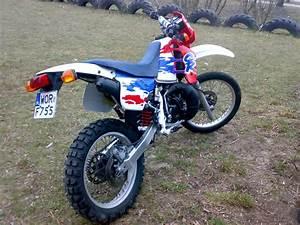 Honda 125 Crm : 2000 honda crm 125 picture 1616967 ~ Melissatoandfro.com Idées de Décoration