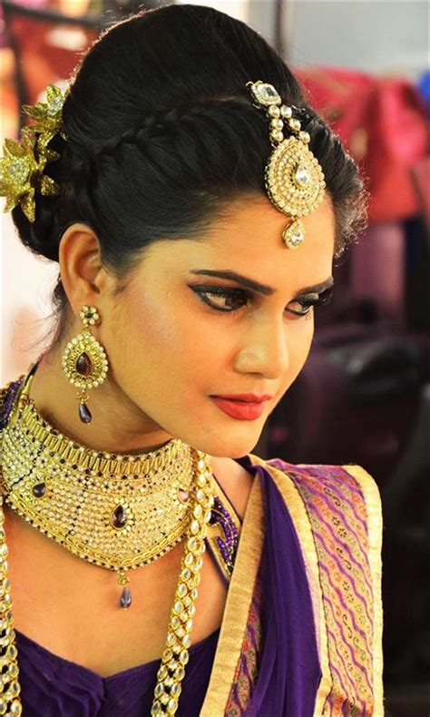 india hair styles bridal front hairstyle hairstyle ideas 5912