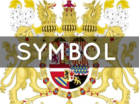 Absolute Monarchy Symbol