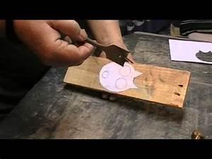 Poids D Une Stère De Bois : tutoriel fabrication d 39 un petit poing am ricain en bois ~ Carolinahurricanesstore.com Idées de Décoration
