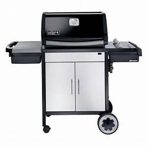 Weber Grill Spirit : weber 3711001 spirit e 210 lp gas grill black sears outlet ~ Frokenaadalensverden.com Haus und Dekorationen
