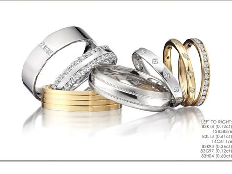 charles green wedding rings and jewellery manufacturer