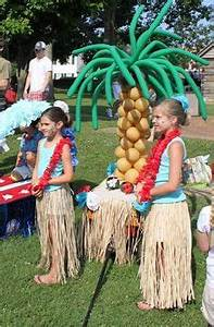 17 Best images about Aloha tan float ideas on Pinterest