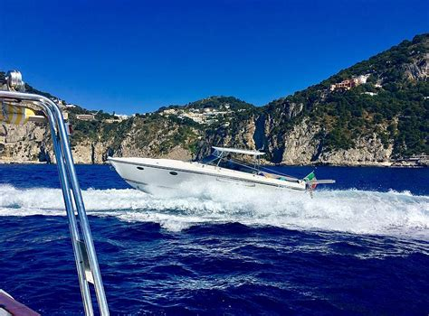 Speed Boat Book by Book Taxi Speedboat Car From Capri To Rome Vip