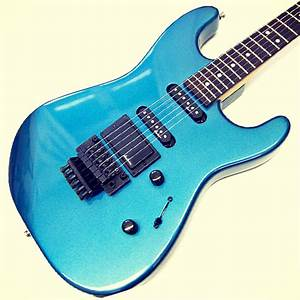 How To Beef Up A Charvel